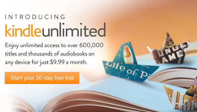 What You Should Know About the Kindle Unlimited eBook Subscription